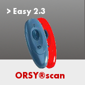 ORSY®scan Easy 2.3